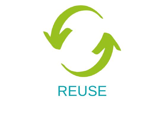 Reuse Program